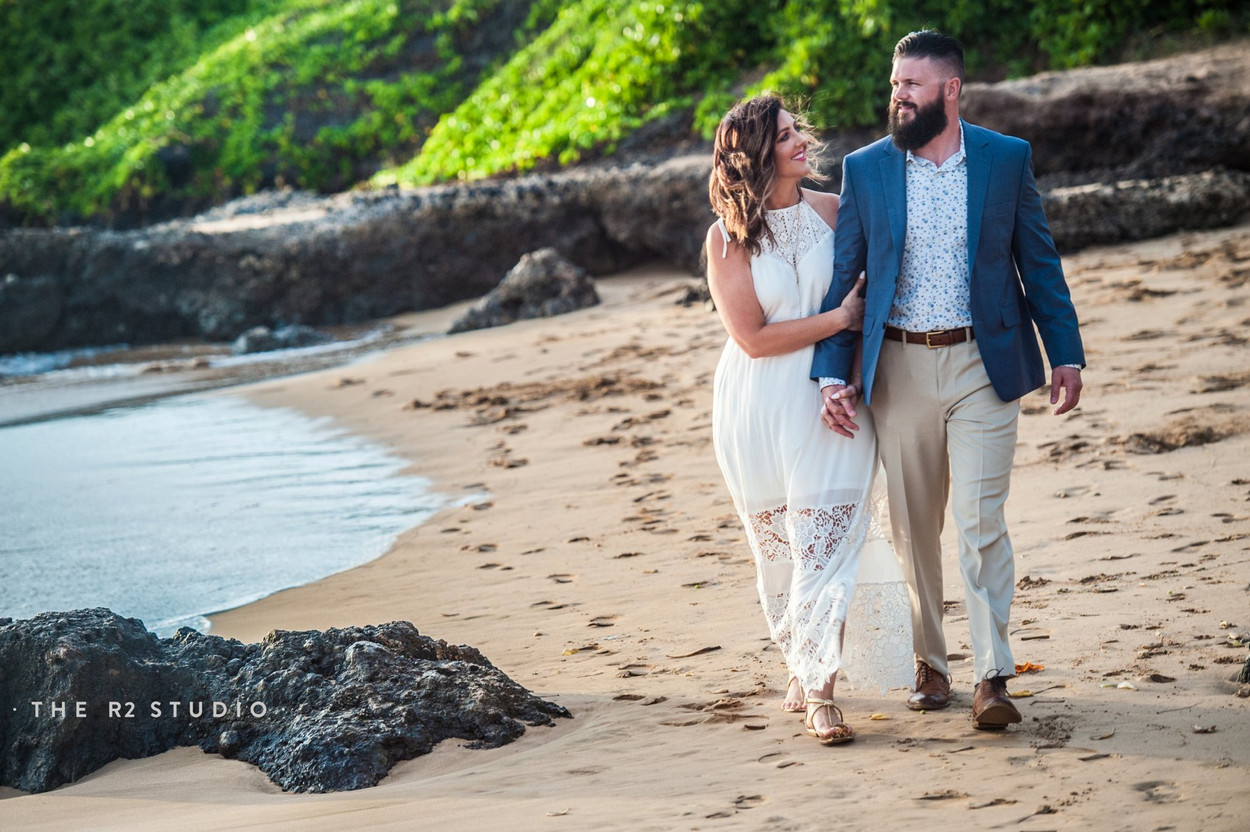 maui hawaii wedding
