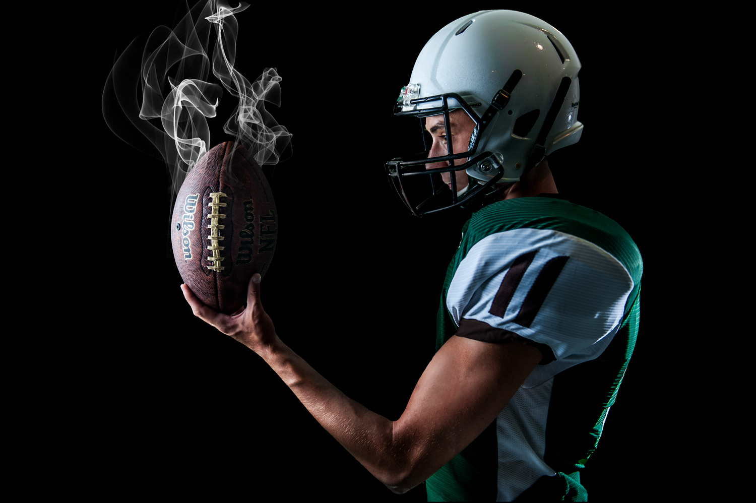 Flagstaff Senior sports photos