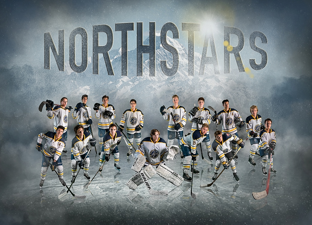 flagstaff hockey team photos
