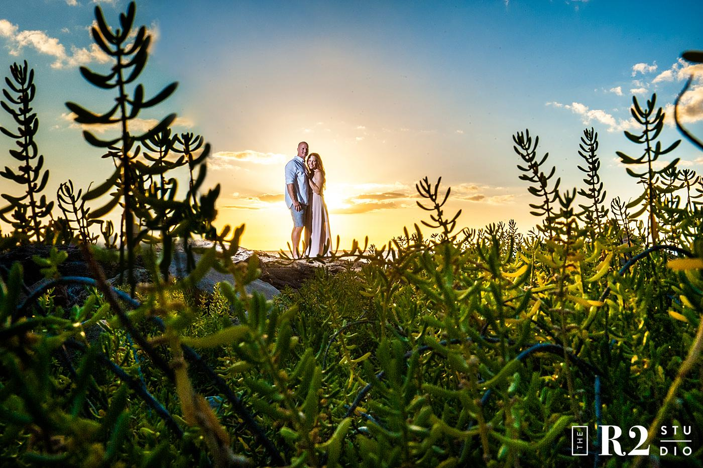 oahu family and engagement photographer