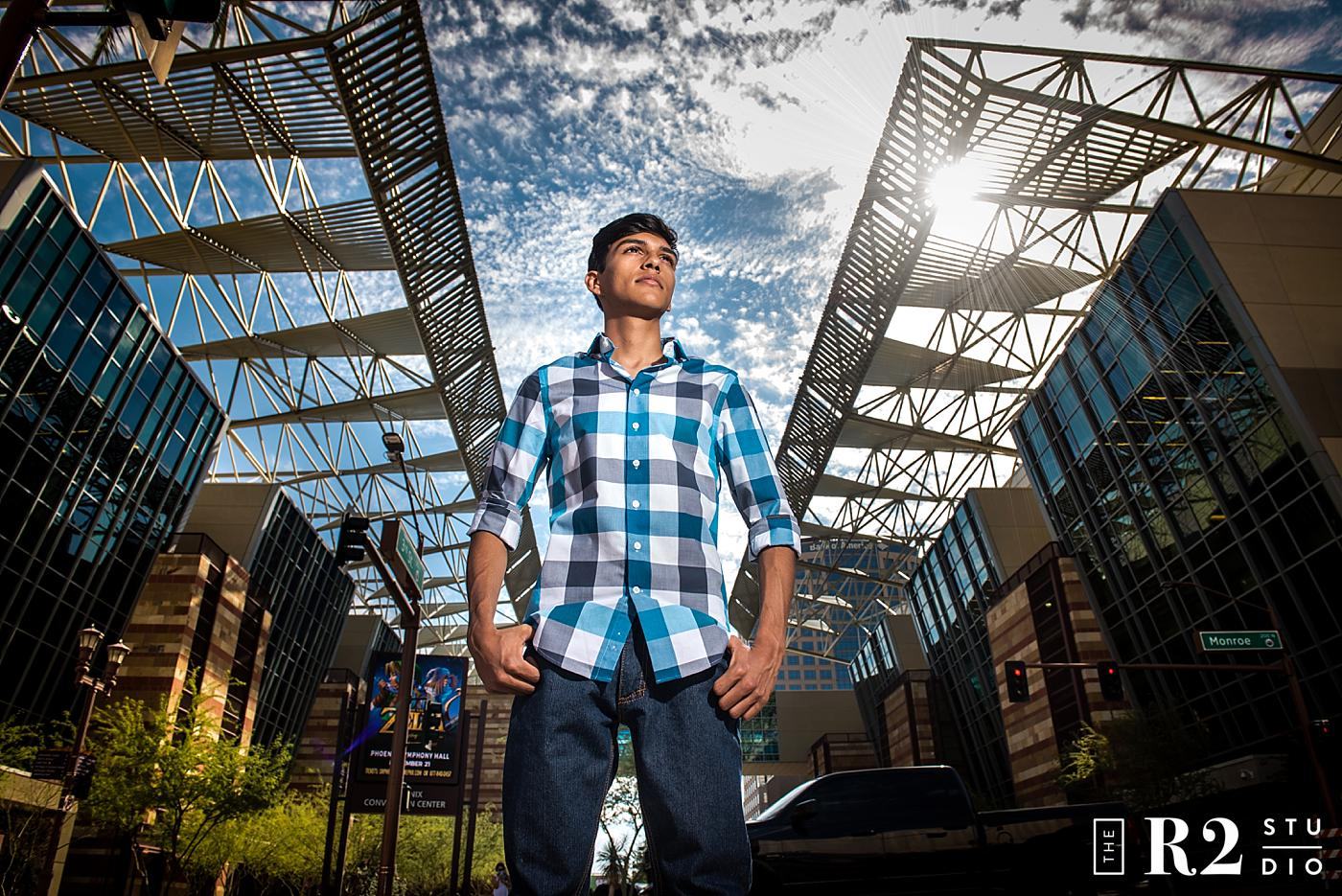 flagstaff senior photos