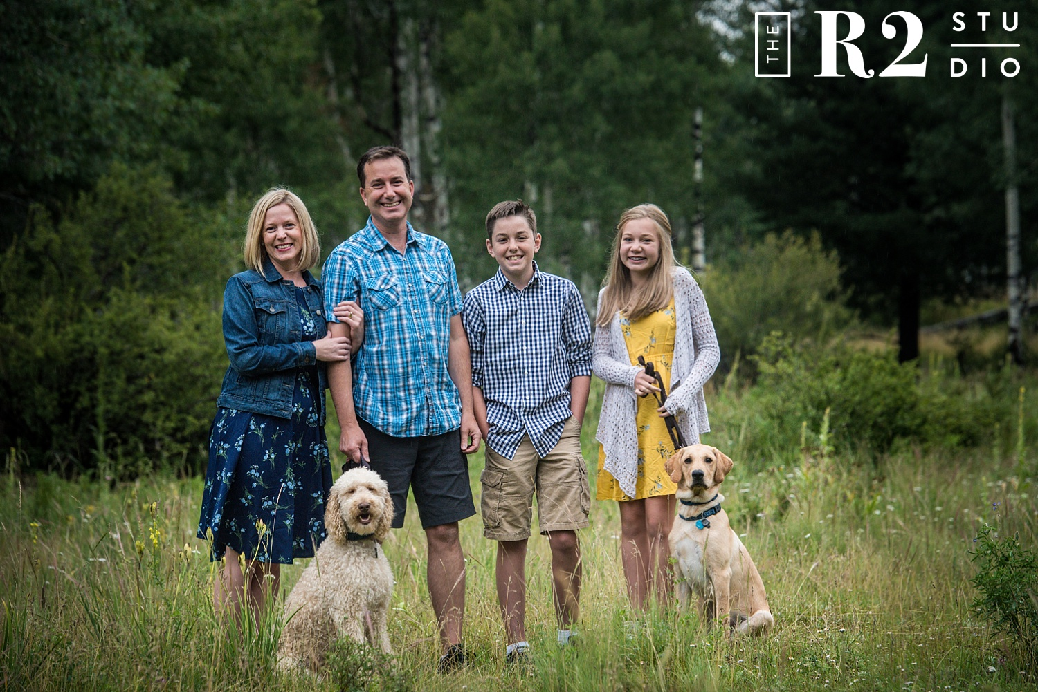 flagstaff family portrait photographers