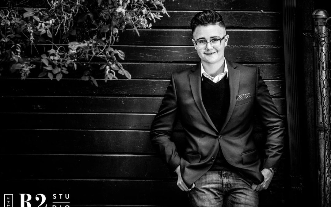 James | FALA Senior Photos