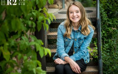 Ava | Flagstaff High School Senior Photos