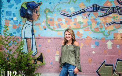 Taylor | Flagstaff High School Senior Photos