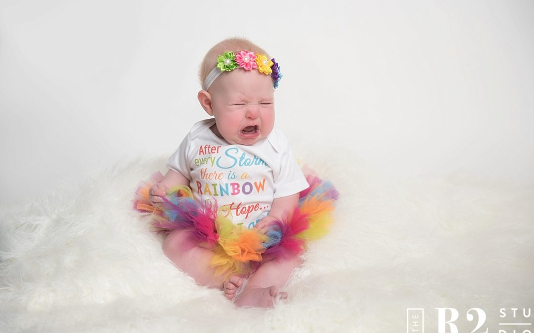 Baby Prim | Newborn Photography