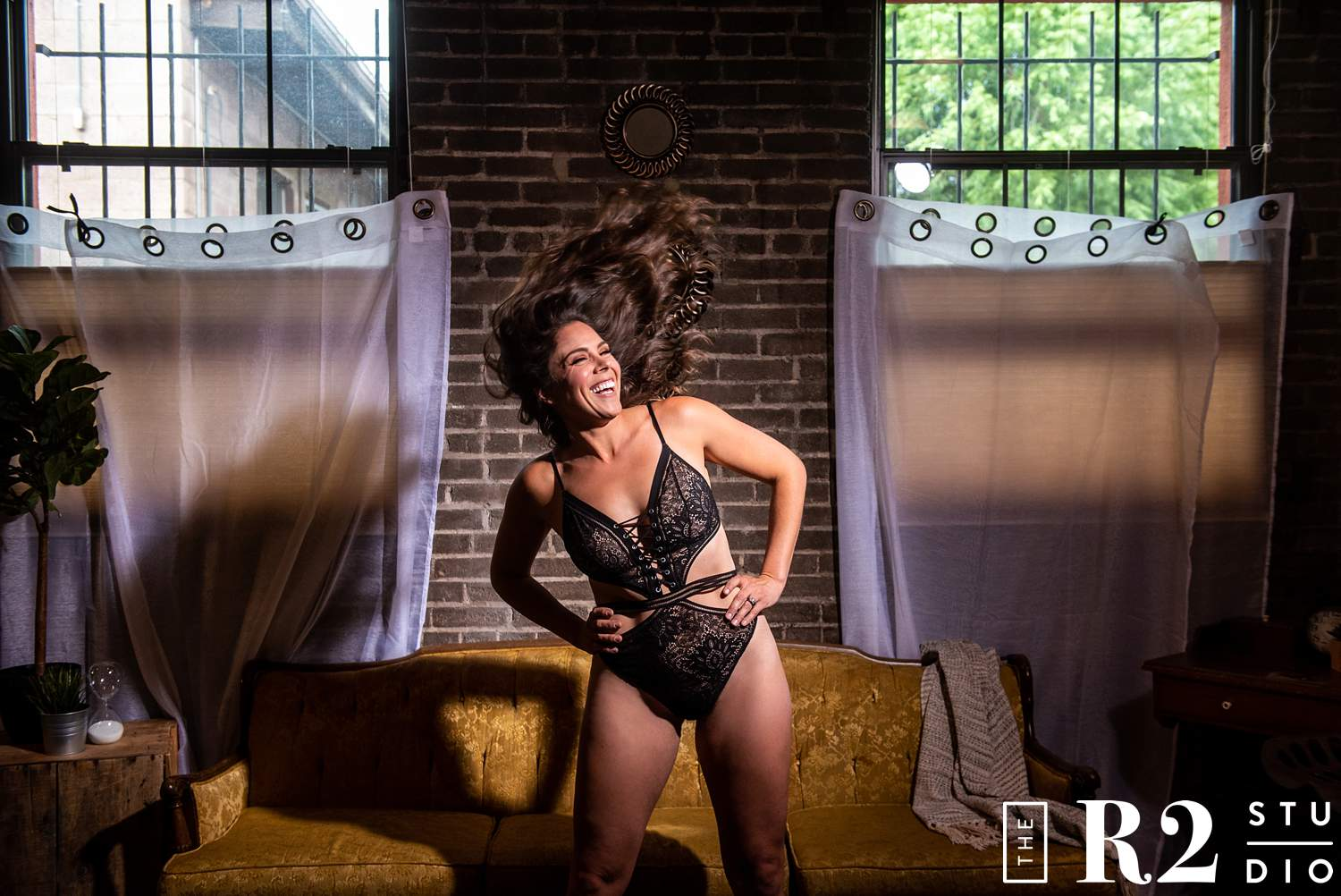 downtown flagstaff boudoir sessions