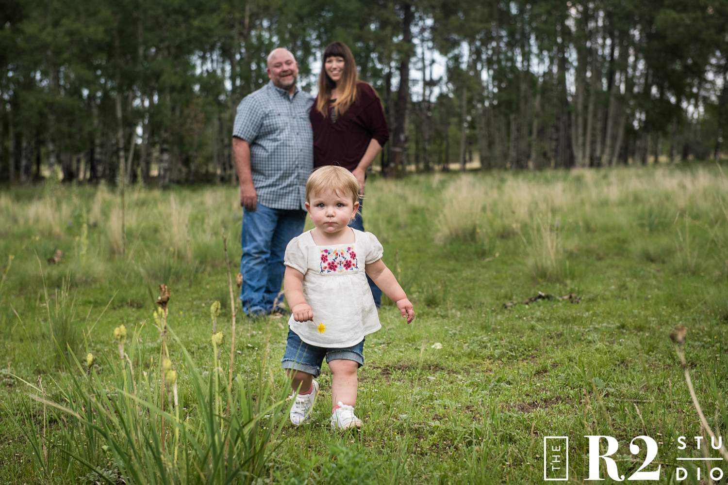 downtown flagstaff family photographer