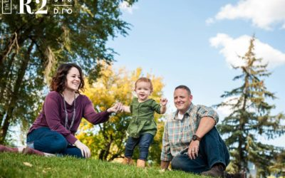 Family Portraits – Horning Family