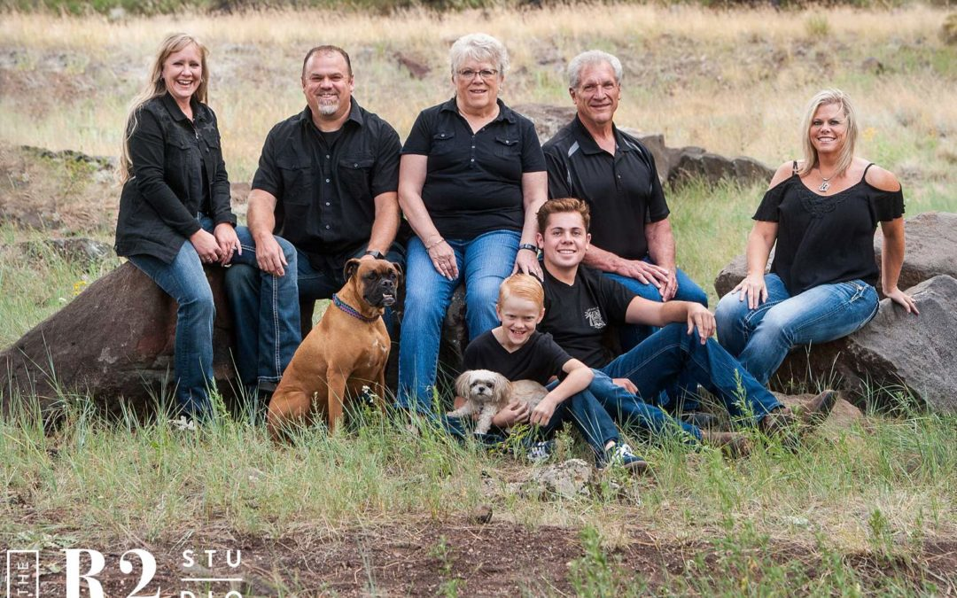 Stanley Family – Family Photography