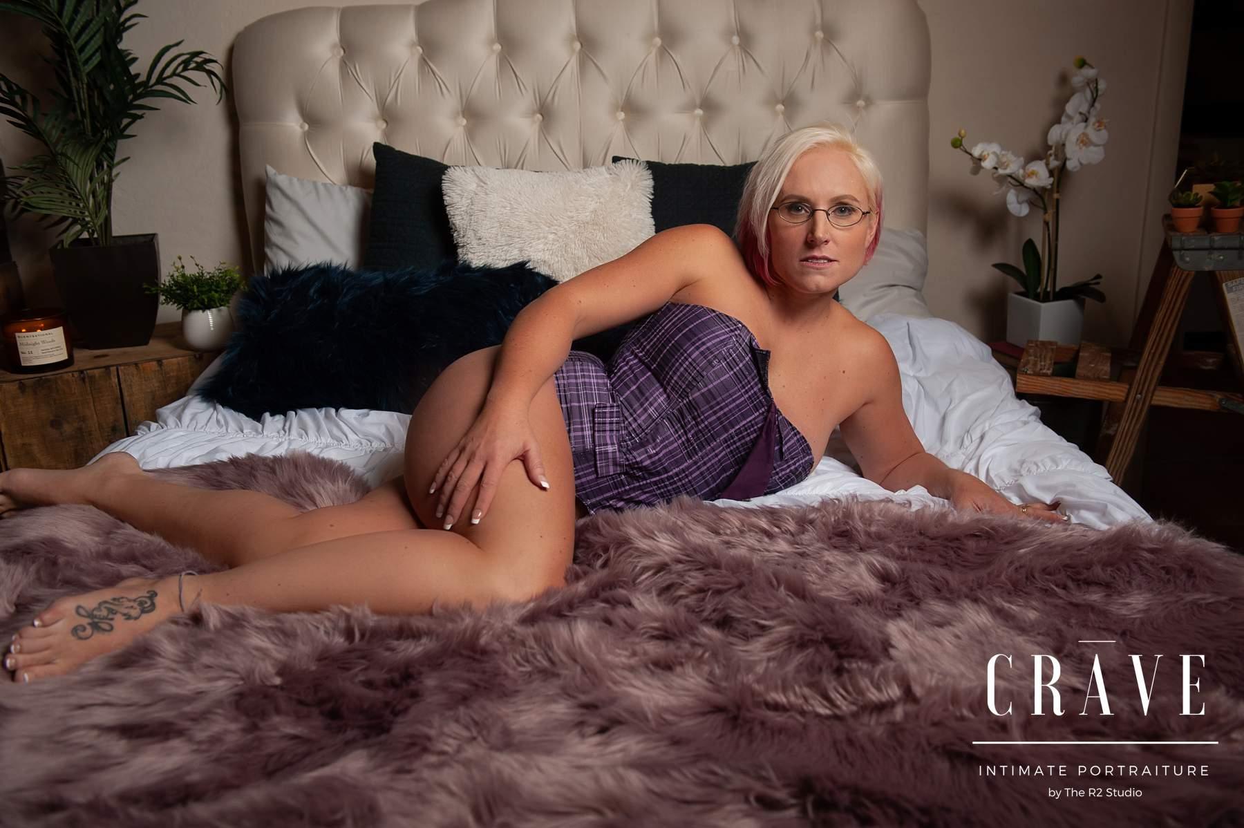 boudoir photographers in flagstaff
