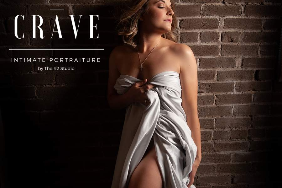 crave boudoir experience in flagstaff